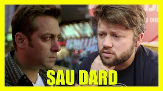 SAU DARD - Jaan-E-Mann SONG REACTION!!! Salman Khan | Akshay Kumar