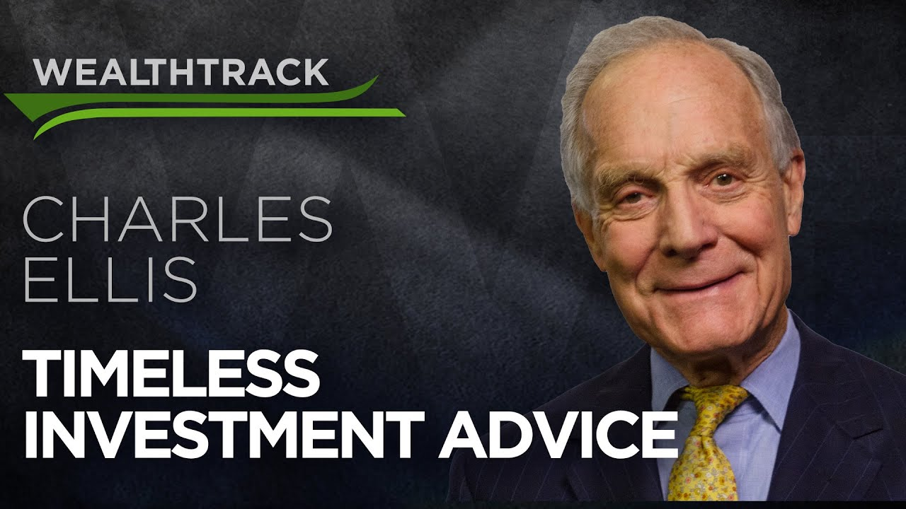 Successful Investing: Timeless Advice