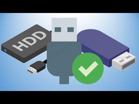 Create a Safely Remove Hardware Shortcut in Windows