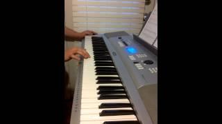 #x202b;عزف بيانو- تك تك يا ام سليمان- فيروز Tek Tek Yam Sleiman (piano) Fairuz#x202c;lrm;
