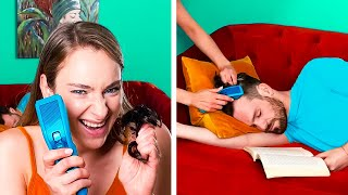 30 Crazy Funny Pranks For Your Friends