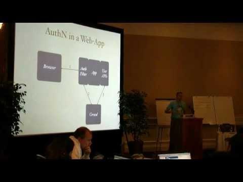 Crowd Developer - Atlassian AtlasCamp 2009
