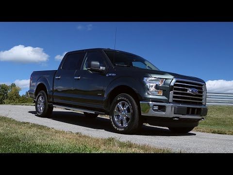 The Real Cost of Repairing an Aluminum Ford F-150   Consumer Reports