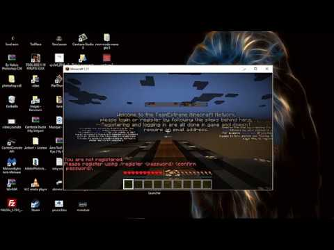 TUTO: COMMENT AVOIR MINECRAFT TITAN LAUNCHER 3 6 1