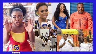 You're ɛvil-Adu Safowaa finally ɛxposɛs Akua GMB as Dr Kwaku Oteng reveals why he marries many wives