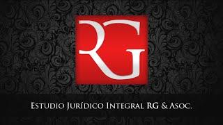Spot Publicitario ESTUDIO JURÍDICO INTEGRAL RG & ASOC.
