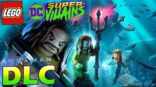 lego dc super villains justice league movie character pack