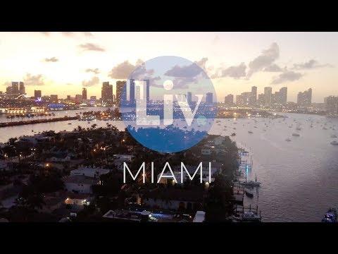Miami Liv List Experience Highlights -