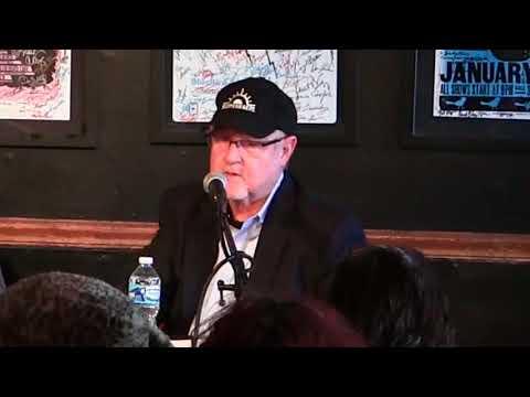 Publisher Woody Bomar on keeping lyrics current