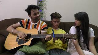 Jamming with Danish Alfaaz | Shriya Jain | Lucky Dancer | Ritik Chouhan | #teamnawab #rajatshukla