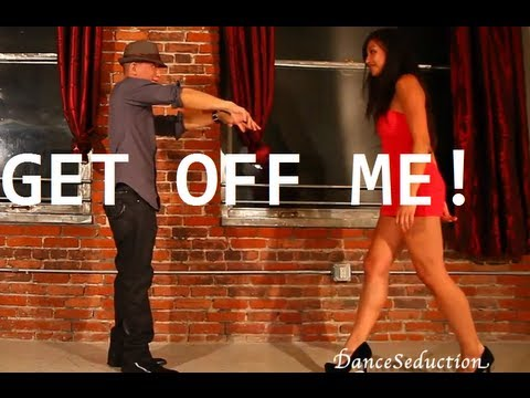 Make Her WANT YOU while Dancing [Dance Floor Game] Kino @ClubDanceKing