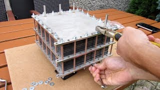 Making Portable HHO Generator for Torch