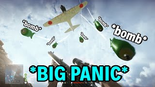 Idiot Company Part 2 - WorstPremadeEver Battlefield 5 Funny Moments