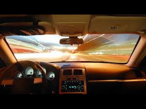 Fear of driving, how to overcome your fear of driving, 3 steps 2015