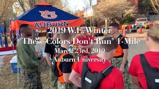 """2019 W.e. Winter """"these Colors Don"""