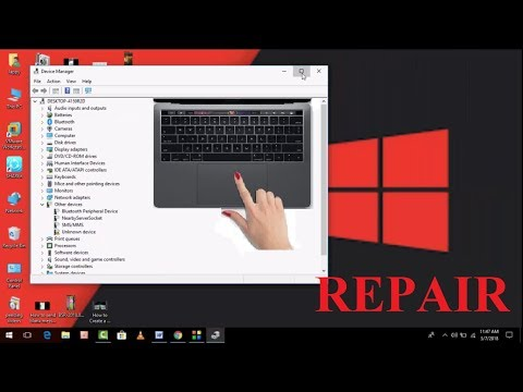 Laptop click button Isn't Working Here's How to Fix It
