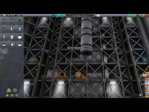 Kerbal Space Program - Tutorial For Beginners - Part 6 - Building a Moon Lander
