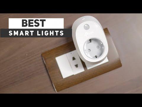 The Best Smart Light Under 2k !