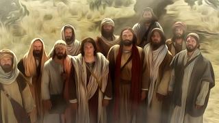 Suy Niệm với Đức Thánh Cha Phanxicô 09-15/02/2017: Câu Chuyện Hạt Thóc Dâng Tặng Ðức Vua