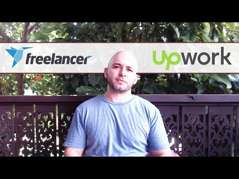 How to Start Freelancing Work - Lets Talk about Upwork