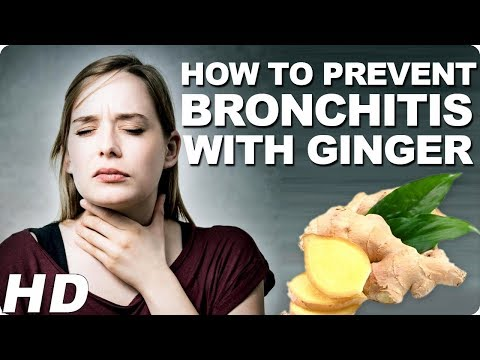 How to prevent bronchitis and what is treatment of Bronchitis |Home remedies for श्वासनली मे सूजन।