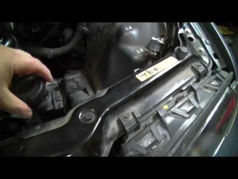 BMW E46 Radiator Hose Replacement DIY