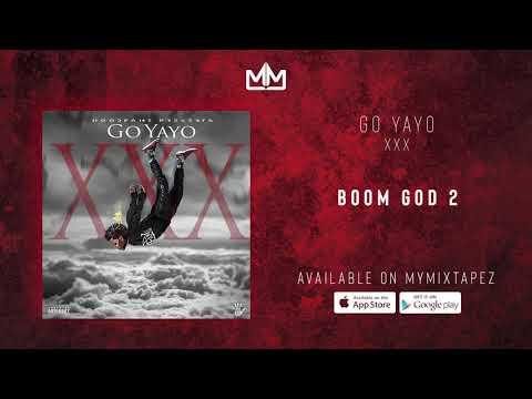Xxx Mp4 Go Yayo Boom God 2 XXX 3gp Sex