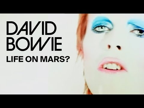 Xxx Mp4 David Bowie – Life On Mars Official Video 3gp Sex