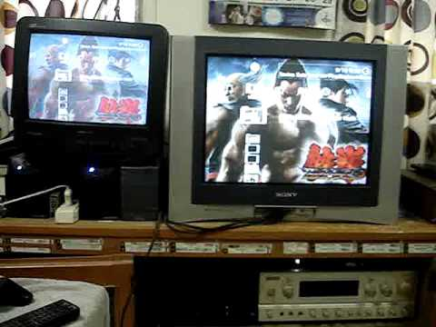Asian & European PS3 Plays Both PAL & NTSC DVD