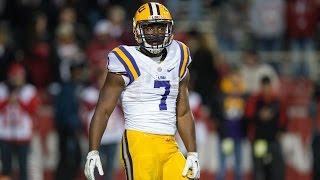 Leonard Fournette NFL Draft Hype Video | CampusInsiders