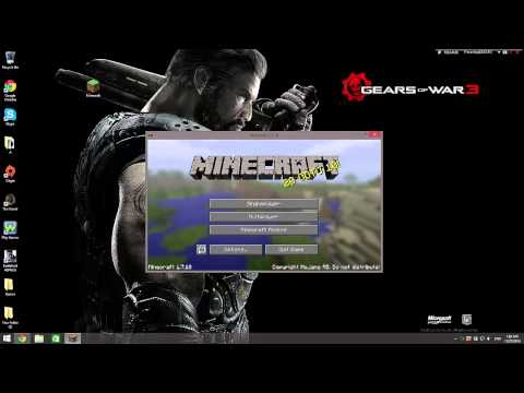 Free Minecraft Cracked Launcher download