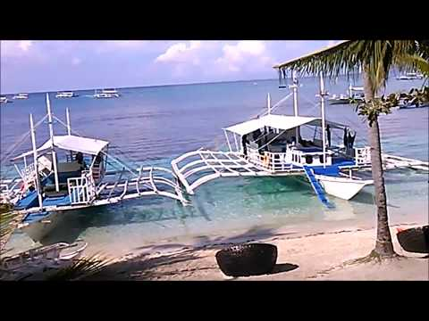 Malapascua Island Scuba Diving Adventure - Part 2 - Diving at Chocolate Island