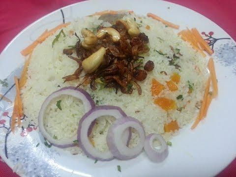 Malabar Ghee Rice - Neichor
