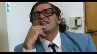 Ktir Salbeh Show - 2016 Episode 29 - أطرميزي و مُرَشّحو للعضويّة