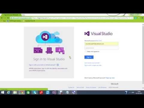 Microsoft visual studio 2013 free trail version download for windows 8.1
