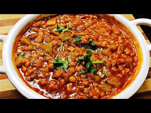 अगर इस तरह से बनाओगे लौकी की सब्ज़ी तो उँगलिया चाटते रह जाओगे|ghiya ki sabzi recipe in hindi