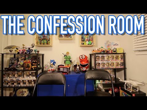 The Confession Room