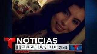Luto por las víctimas del tiroteo en Playa del Carmen   Noticiero   Noticias Telemundo