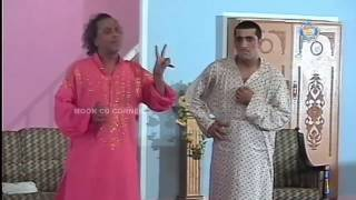 Best Of Babbu Braal and Zafri Khan Pakistani Stage Drama Full Comedy Clip