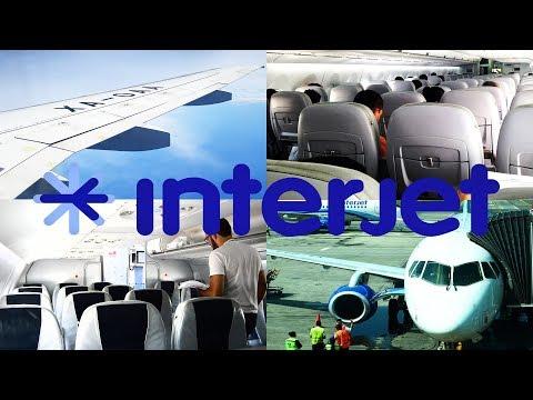 TRIP REPORT: Interjet | Guadalajara (GDL) to Los Cabos (SJD) | Sukhoi SSJ100 | 4O 811