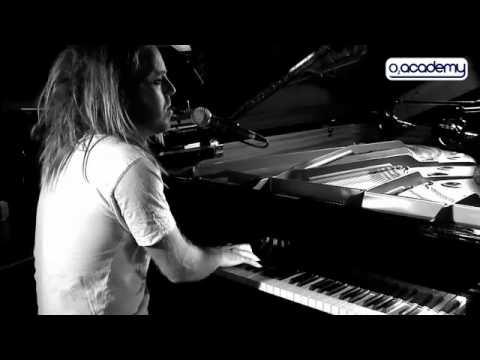 Tim Minchin: 'Rock and Roll Nerd' Live Session