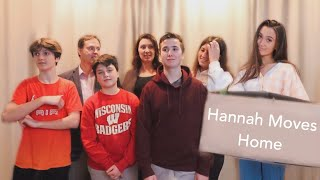 Meloche Madness- Hannah Moves Home (Episode 5)
