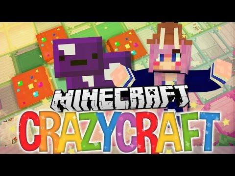The Cake   Ep 29   Minecraft Crazy Craft 3.0