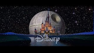Download New Star Wars Intro: Disney / Lucasfilm / Bad Robot Video
