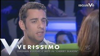 Download Verissimo - Ospite Daghan Kulegec in arte ″Mete″ nella soap Cherry Season Video