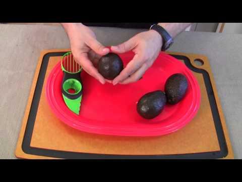 3 in 1 Avocado Slicer - As Seen On TV