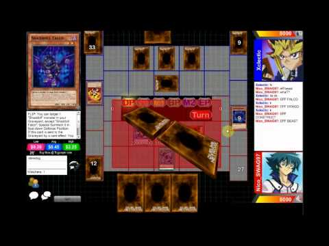 Low Rated Duelists: Calm Down Nico!!!!