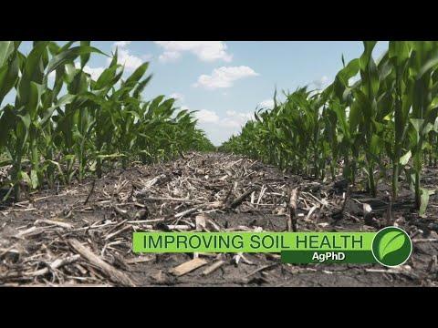 Soil Health #1035 (Air Date 2-4-18)