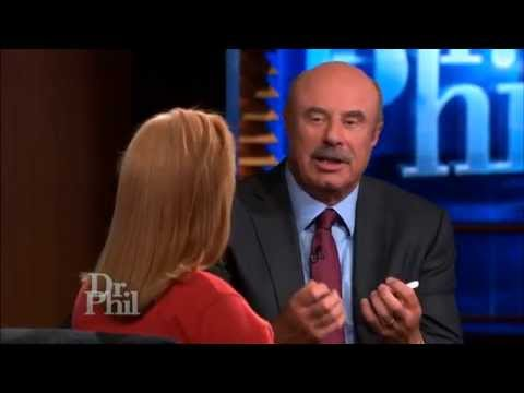 Dr. Phil Questions a Rebellious Teen and Her Mother