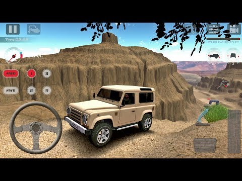 Xxx Mp4 OffRoad Drive Desert 4 Level 6 Car Game Android IOS Gameplay 3gp Sex